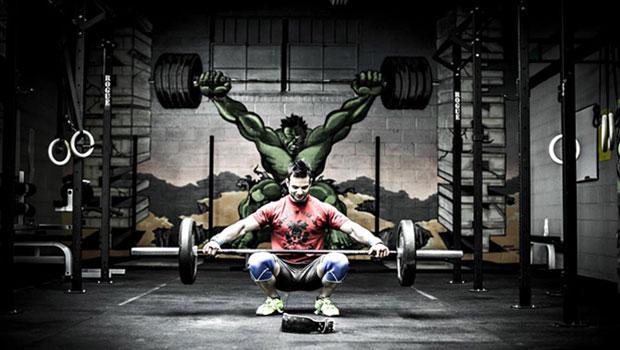 Τα 4 βασικά στάδια εκμάθησης μιας νέας δεξιότητας στο CrossFit