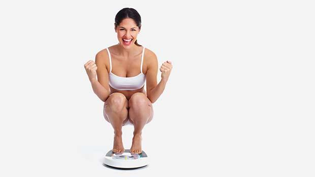 Είναι εφικτό να χάσεις βάρος χωρίς άσκηση;