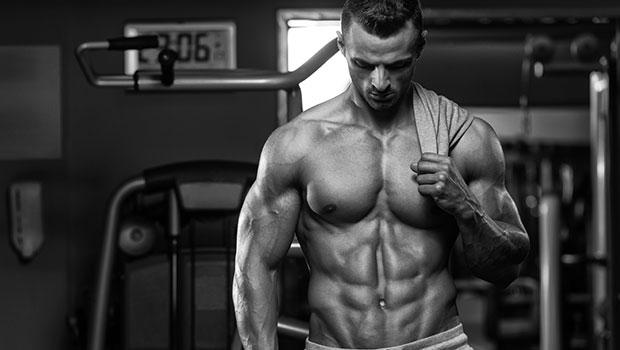 Σήκωσε μεγάλα φορτία για να χτίσεις μυς, ακόμα και με μόλις 2 προπονήσεις την εβδομάδα