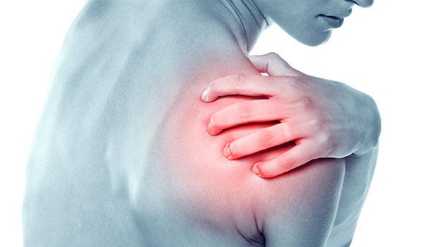 Τενοντίτιδα στην άρθρωση του ώμου