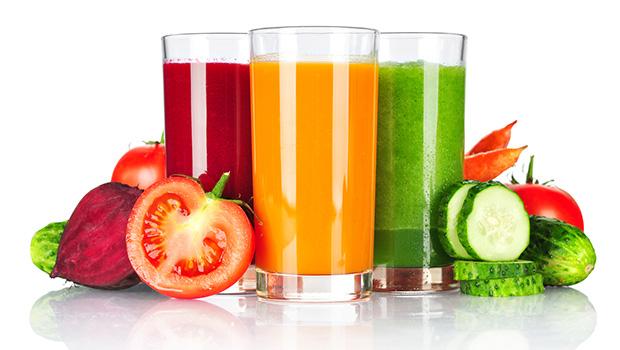 Χυμοί λαχανικών: Πόσο ωφέλιμοι είναι για την υγεία μας;
