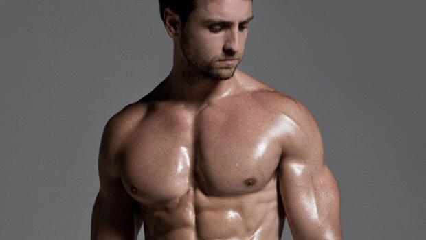 Βασική προπόνηση για να χτίσεις μεγάλο στήθος