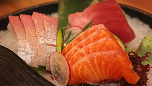 Τα θαλασσινά που θα σε βοηθήσουν να χάσεις βάρος