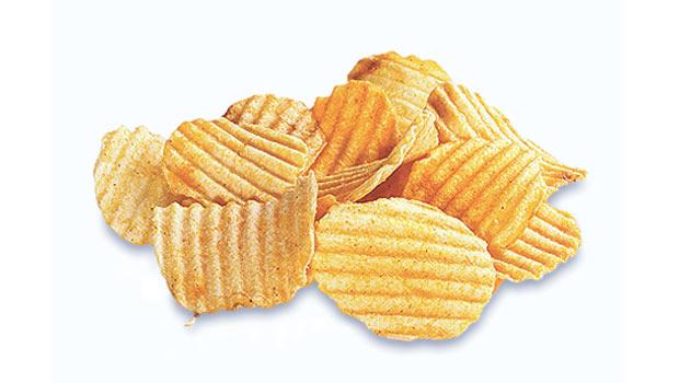 Έχεις λιγούρες; Φάε υγιεινά snacks
