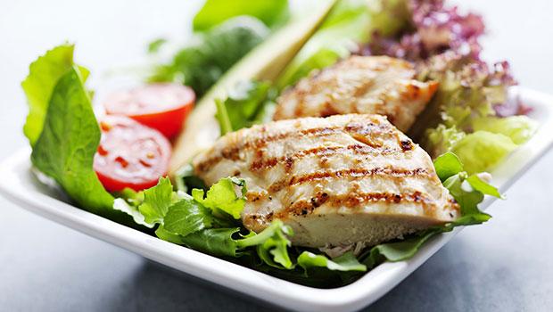 Υγιεινή διατροφή και γεύση