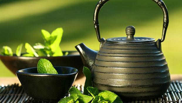 Τσάι, το κορυφαίο αντιοξειδωτικό