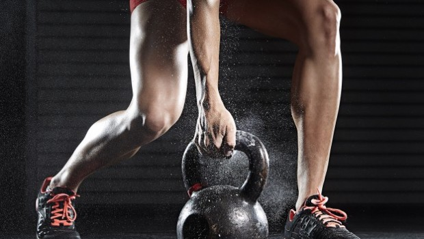 Γιατί με το CrossFit γίνεσαι δυνατότερος από ποτέ