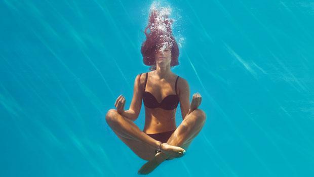 Τι πρέπει να τρώω όταν κάνω aqua yoga