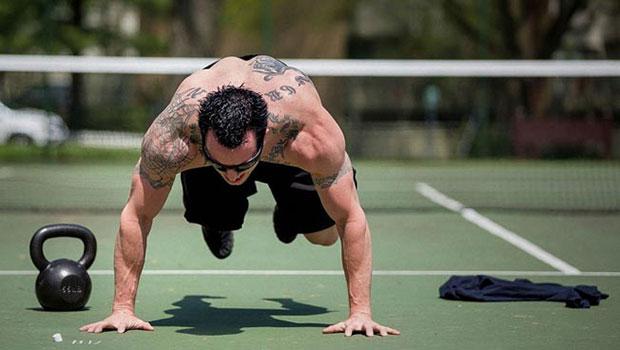 Πως ελέγχεις μέγιστη δύναμη, ταχυδύναμη και μυϊκή αντοχή