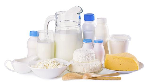 Ασβέστιο και Γαλακτοκομικά για μείωση βάρους