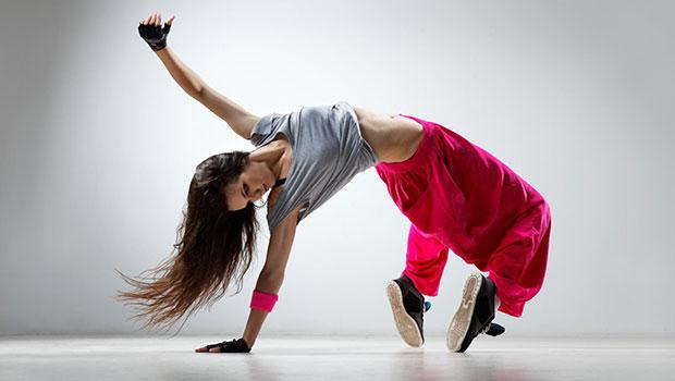 Ο χορός βοηθάει στη διανοητική υγεία