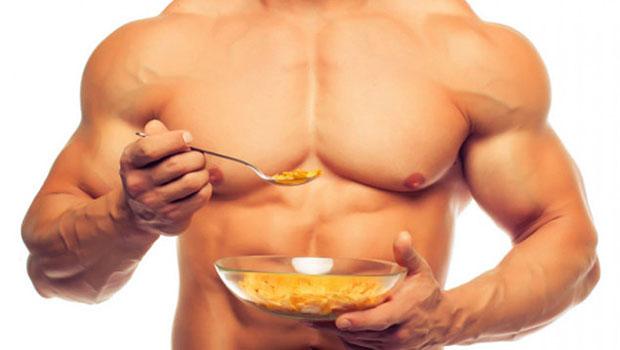 Διατροφή κατά τη διάρκεια της άσκησης. Τι να προσέξω