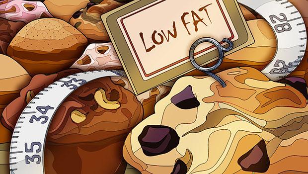 Οι τύποι των λιπιδίων και πως να μειώσεις τα λίπη από τη διατροφή σου