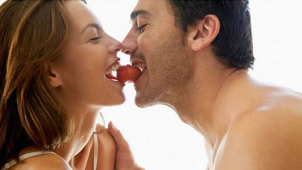 Πώς η διατροφή επιδρά στην σεξουαλική σας ζωή