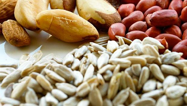 Φυτοστερόλες για γερή καρδιά