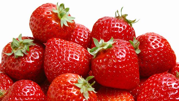 Φράουλα: Η βασίλισσα των φρούτων