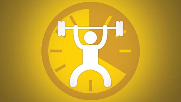 Tριάντα λεπτά άσκηση την ημέρα: Από την πρόκληση στην πράξη