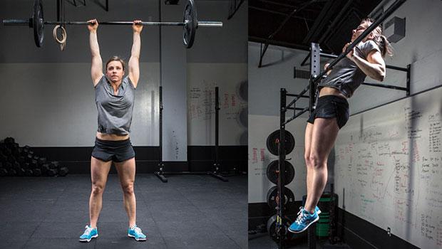 Γιατί το CrossFit θα αλλάξει τη ζωή σου