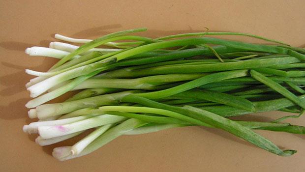 Κρεμμύδι: Το λαχανικό που θα κάνει τα οστά σου σιδερένια