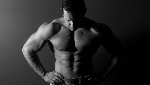 Ασκήσεις για μεγάλους ώμους