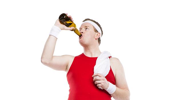 Σωματική άσκηση και αλκοόλ
