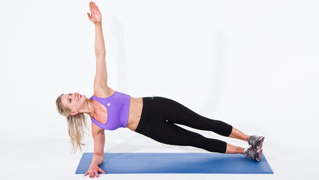 Προπόνηση Ισορροπίας για καλή φυσική κατάσταση