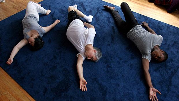 Μέθοδος Feldenkrais για χρόνιους πόνους και κινητικά προβλήματα