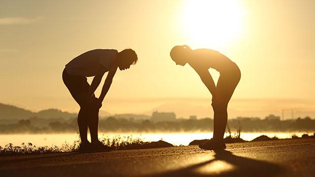 Μυστικά για το τρέξιμο στην υγρασία