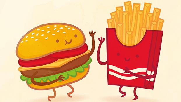 Συνδυασμοί τροφών που δεν μας κάνουν καλό