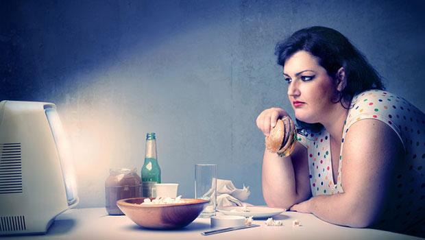 Πόσο παχαίνει το βραδυνό γεύμα;