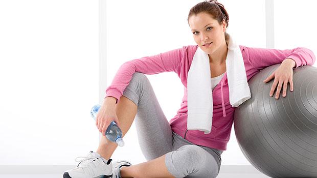 Ο σωστός τρόπος άσκησης για κάθε γυναίκα