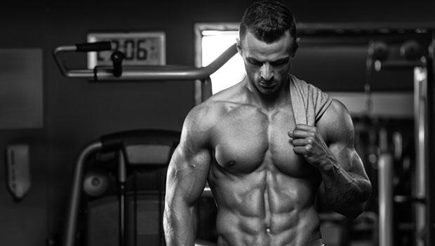 Επαναλήψεις ασκήσεων και αύξηση μυϊκής μάζας