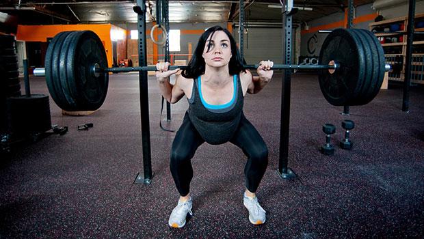Άσκηση και εγκυμοσύνη. Οφέλη και αντενδείξεις
