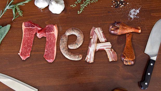 Γιατί να μειώσεις το κρέας από τη διατροφή σου