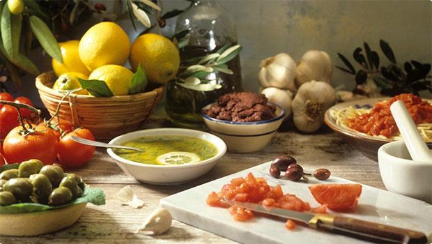 Γιατί τα λαχανικά της Μεσογείου είναι πιο νόστιμα από αυτά της Αμερικής