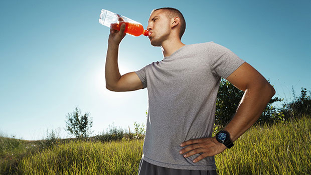 Ο ρόλος των ενεργειακών και αθλητικών ποτών στην αθλητική απόδοση