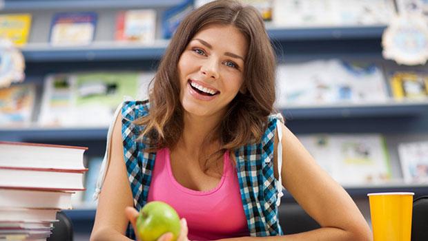 Φοιτητική ζωή και διατροφή