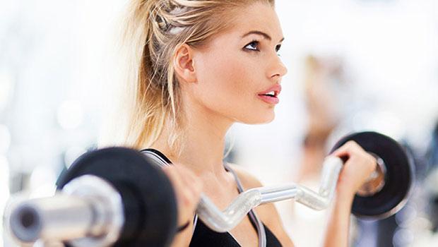 5 βασικά tips για αρχάριους σχετικά με τα βάρη