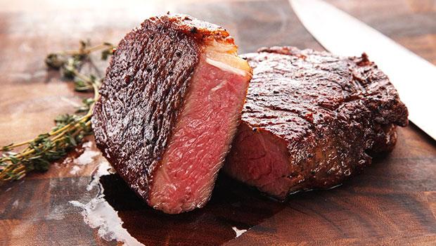 Γιατί να περιορίσεις την κατανάλωση κρέατος