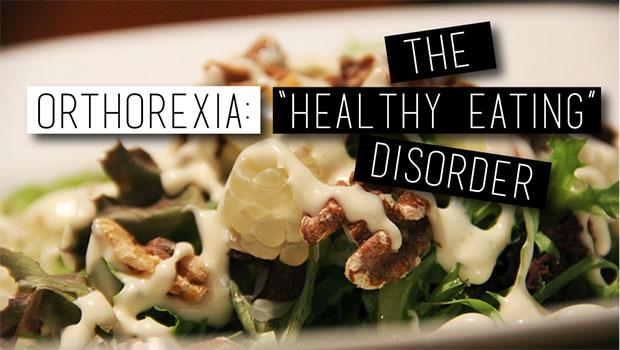 Νευρική Ορθορεξία: Η εμμονή με την υγιεινή διατροφή