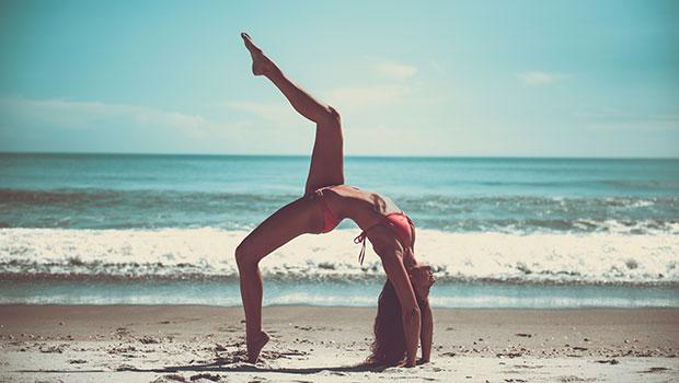 Τα οφέλη της yoga στην υγεία της καρδιάς