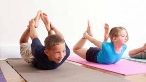 Από ποια ηλικία μπορεί να αρχίσει τη γυμναστική;