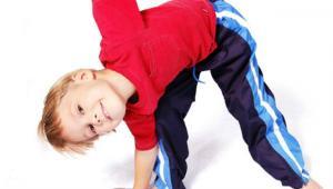 Άσκηση και σκελετική ανάπτυξη στα παιδιά