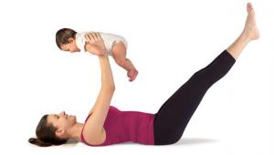 Άσκηση μετά την εγκυμοσύνη: Πότε μπορείς να ξεκινήσεις;