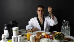Γεύματα για πριν και μετά την άσκηση