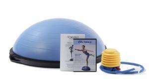 BOSU® Balance Trainer – Ισορροπία, Ενδυνάμωση, Ευκινησία, Αντοχή.