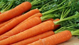 Καρότο, ένας πολύτιμος σύμμαχος για την υγεία σου