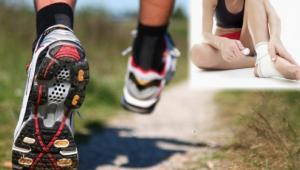 Διάστρεμμα: Άσκηση και αποκατάσταση