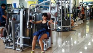Επικίνδυνα λάθη που γίνονται στη γυμναστική