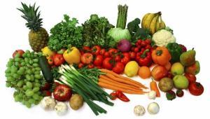 Η σημασία των λαχανικών στη δίαιτα για την απώλεια βάρους